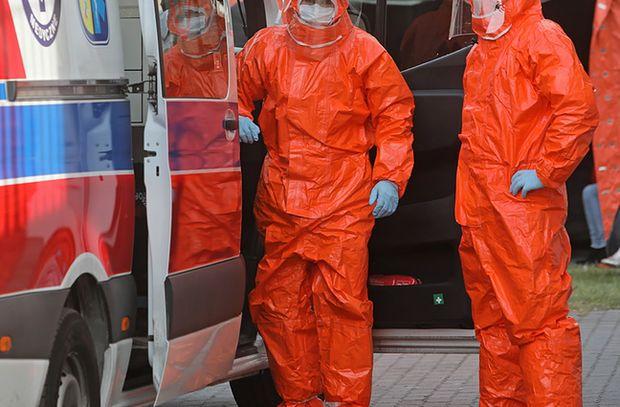 druga fala epidemii w Polsce 3