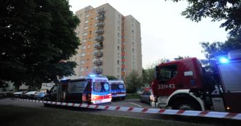 tragedia w Koszalinie