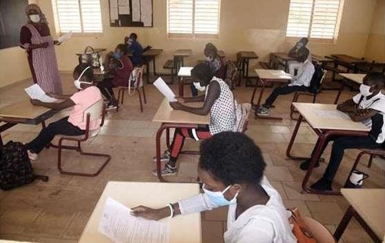 epidemia koronawirusa zaszkodziła edukacji 2