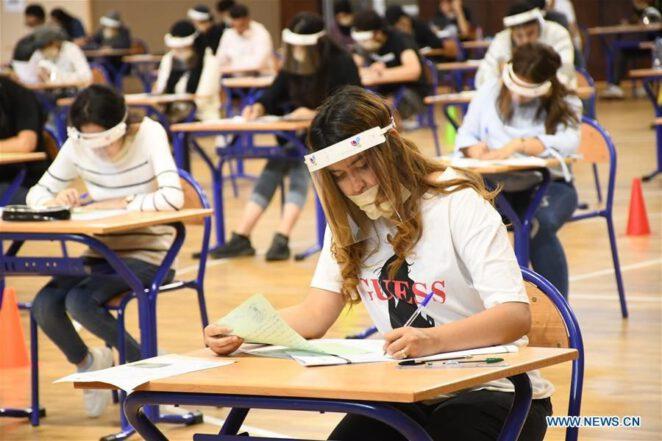 epidemia koronawirusa zaszkodziła edukacji 3