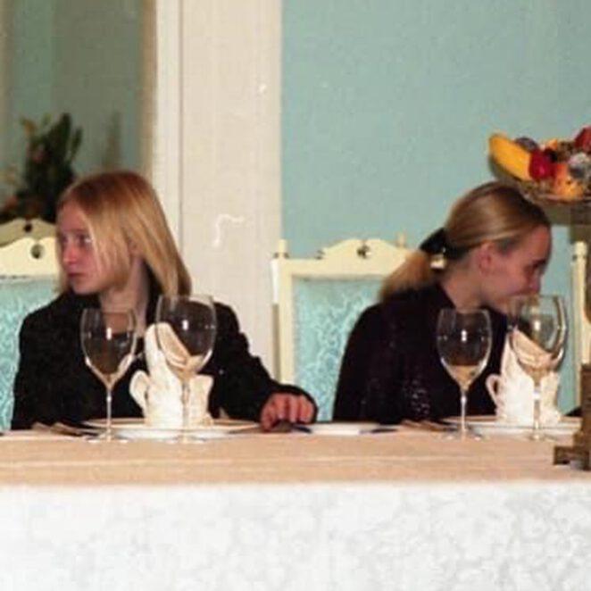 Kim są córki Władimira Putina