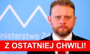 Koronawirus w Polsce 1 sierpnia. Liczba zakażeń rośnie, Szumowski chce zmian