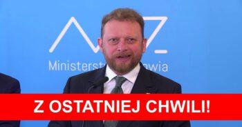 koronawirus w Polsce 22 lipca