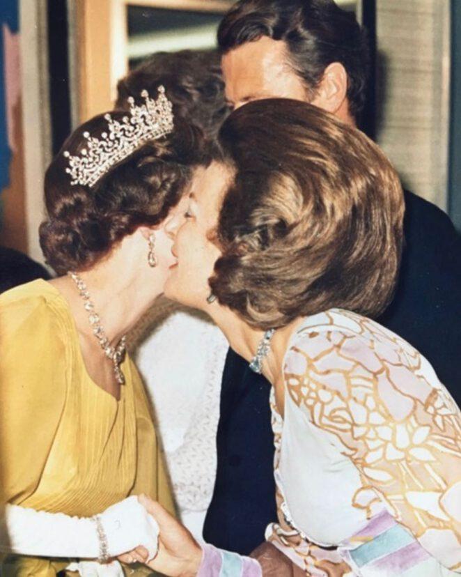 książę Karol ma nieśłubną córkę