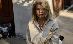 Marta Manowska apeluje o pomoc