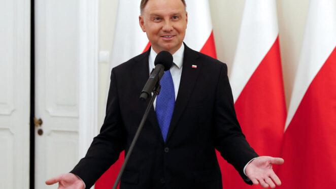 obietnice wyborcze Andrzeja Dudy