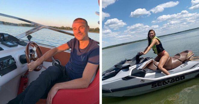 Piotr Żyła ma nową dziewczynę