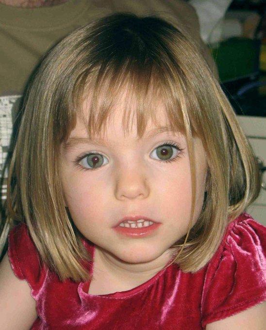 podejrzany o porwanie Madelaine McCann 3