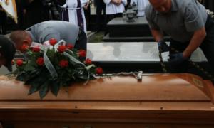 Skandal na pogrzebie. Żałobnicy wstrząśnięci słowami księdza podczas kazania
