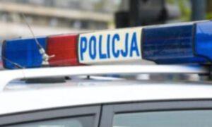 61-letni sołtys zginął od postrzału. Policja poszukuje sprawcy
