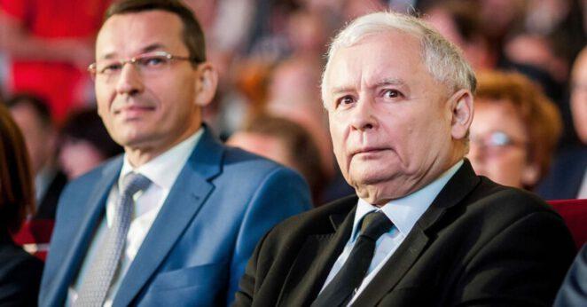 Tajny plan Kaczyńskiego
