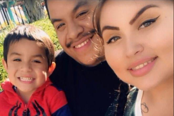 rodzice adopcyjni zabili czterolatka