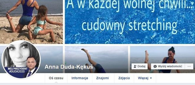 Siostry Andrzeja Dudy