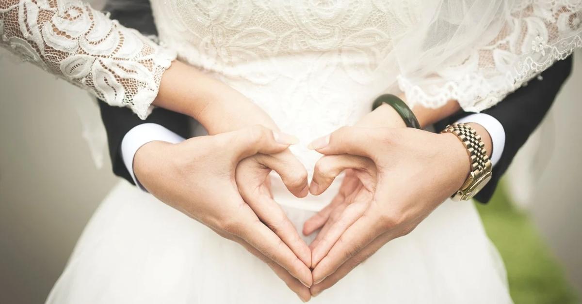 skandale na ślubie
