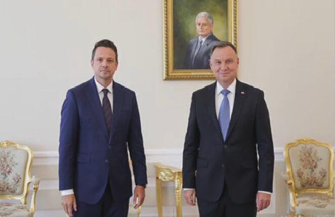 spotkanie w pałacu prezydenckim 4