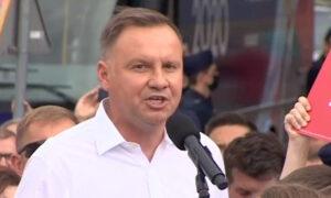 Ułaskawienie pedofila. Andrzej Duda pomógł człowiekowi, który molestował dziecko