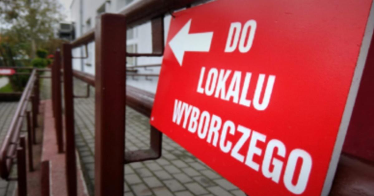 przekupstwo wyborcze w Sochaczewie