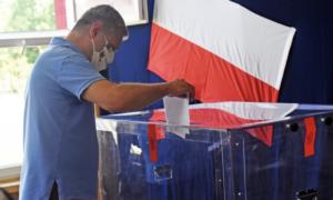 Przekupstwo wyborcze w Sochaczewie: głos za butelkę wódki