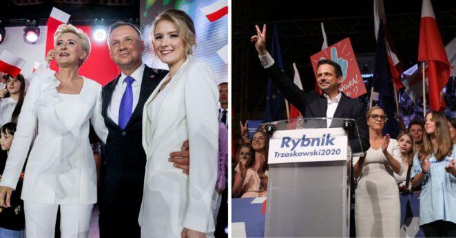 Wybory prezydenckie zostaną powtórzone