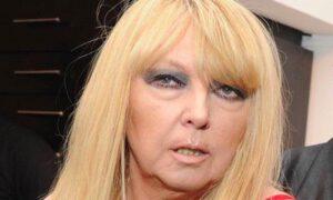 Wstrząsające wyznanie Maryli Rodowicz. Ktoś chciał zgwałcić piosenkarkę?