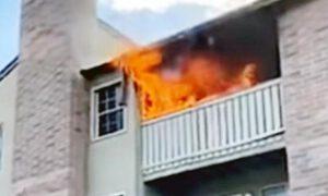 Wyrzuciła przez balkon 3-letniego synka. Następnie pobiegła po córeczkę…