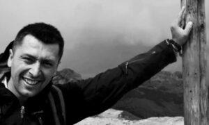 Śmierć księdza na Rysach. 34-latek spadł w przepaść z bardzo dużej wysokości