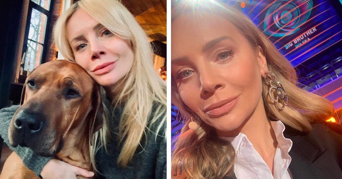 Agnieszka Woźniak-Starak wraca do TVN