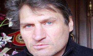Andrzej Gołota miał wypadek. Były pięściarz trafił do szpitala, ale był dzielny