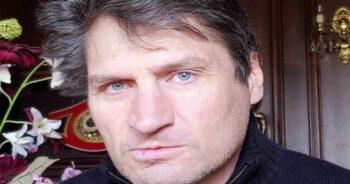 Andrzej Gołota miał wypadek