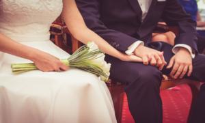 Przysięga ateisty. Maciej wziął ślub kościelny, chociaż nie ma nawet chrztu