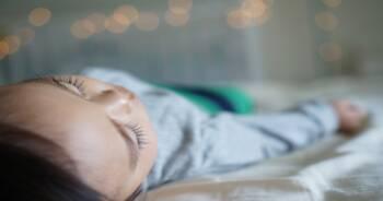 Dwulatek zmarł z pragnienia