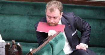 Dymisja ministra Szumowskiego