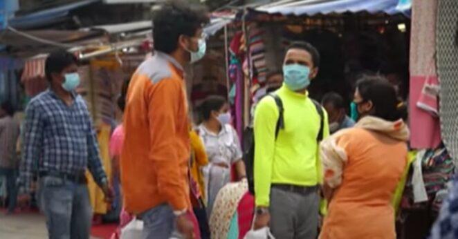 Indie przegrywają z koronawirusem