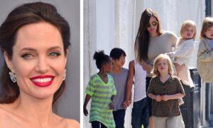 Jak dziś wyglądają dzieci Angeliny Jolie