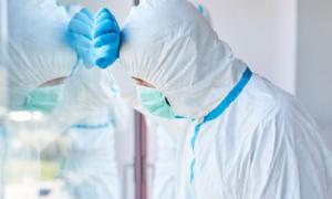 Lekarka alarmuje, że obecna sytuacja w przychodniach i szpitalach poraża