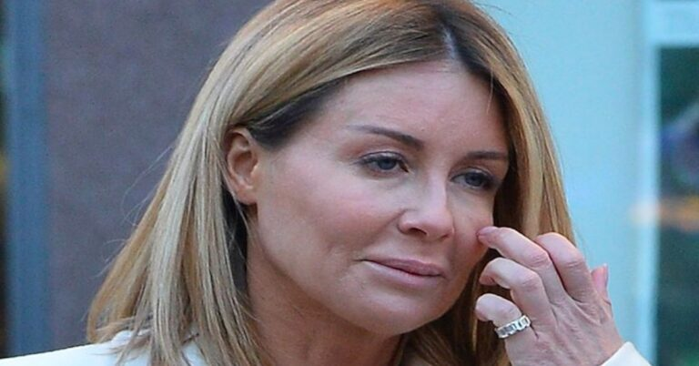 Małgorzata Rozenek martwi się o synów
