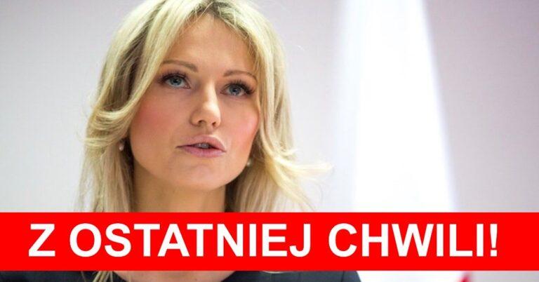 Mąż Magdaleny Ogórek aresztowany