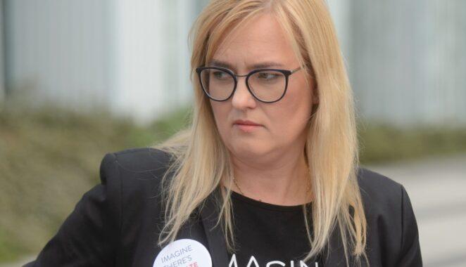 Magdalena Adamowicz usłyszała zarzuty 2