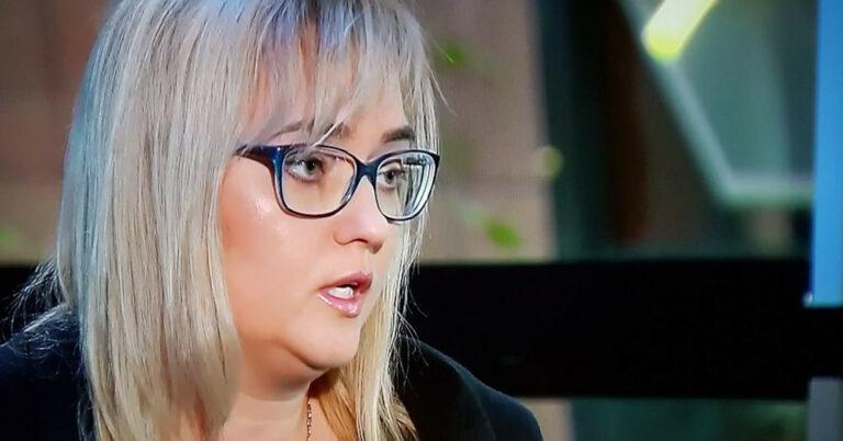 Magdalena Adamowicz usłyszała zarzuty