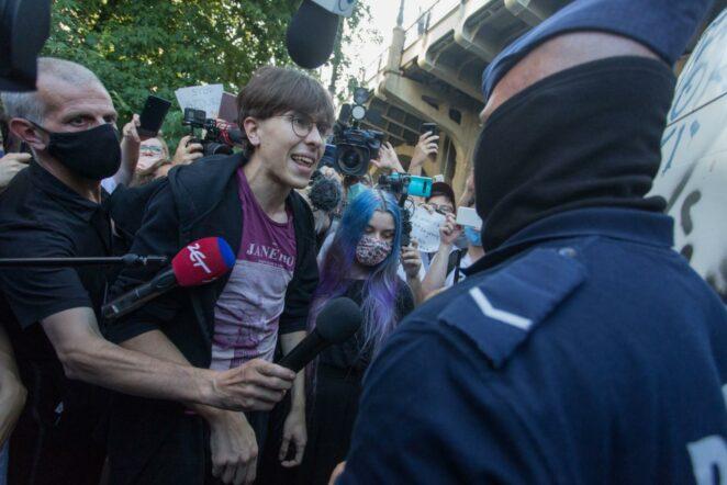 Margot zwolniona z aresztu