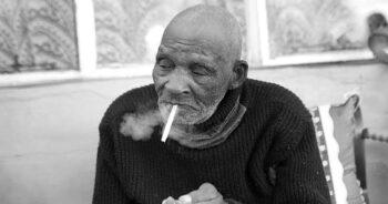 Nie żyje najstarszy człowiek świata