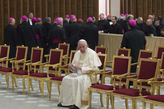 Papież Franciszek powołał do rady świeckie kobiety