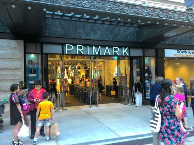 Primark otwiera pierwszy sklep w Polsce