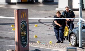 Strzelanina niedaleko Sztokholmu. 12-latka z Polski przypadkową ofiarą gangów