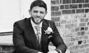 Tragiczna śmierć młodego policjanta. Wlekli go za samochodem przez 2 kilometry