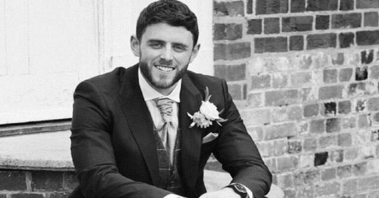 Tragiczna śmierć młodego policjanta