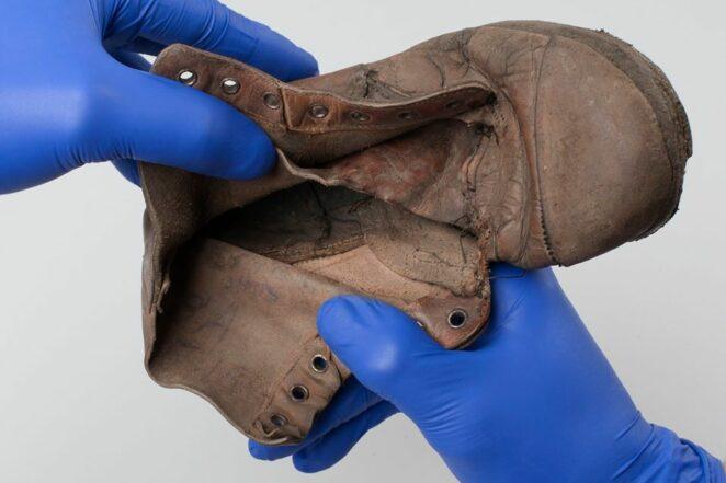 Wzruszające odkrycie w Muzeum Auschwitz