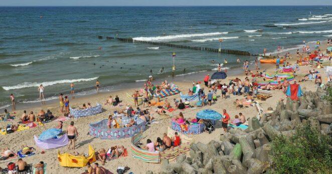 Polacy nad Bałtykiem