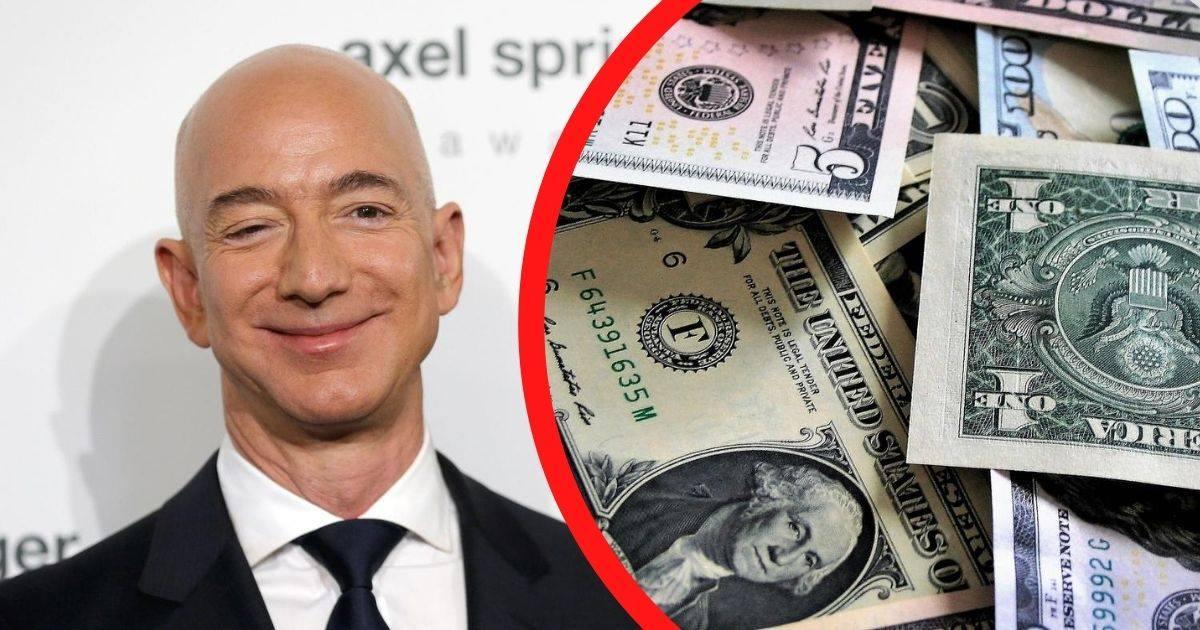 Ile zarabiają miliarderzy