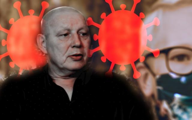 Krzysztof Jackowski ostrzega Polaków